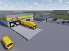 DHL bouwt tweede bezorgcentrum in Zwolle: 130 banen erbij