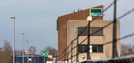 Roep om onderzoek naar onderbouwing vergunning chemiebedrijf Sachem