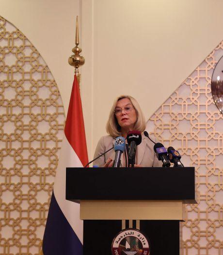 Voor het eerst sprak een Nederlandse delegatie rechtstreeks met taliban: 'Een verkennend gesprek'