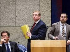 Kamer: Deze week nog debat over onderzoek Teevendeal