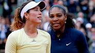 """Williams is nederig in haar verlies: """"Ze heeft een mooie toekomst voor zich"""""""