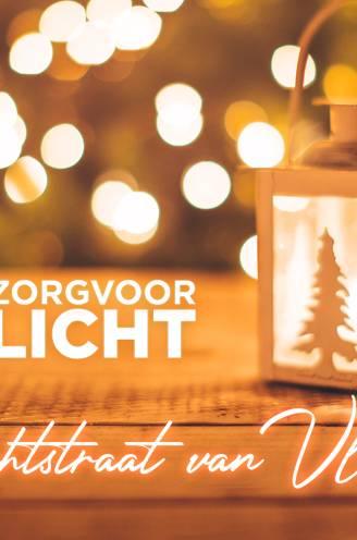 Woon jij in De Mooiste Lichtstraat van jouw gemeente? Doe mee aan #zorgvoorlicht!