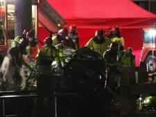 Twee doden bij ernstig auto-ongeval Stadskanaal