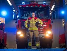 Brandweer op Veluwe zoekt dringend mensen die overdag kunnen uitrukken, zoals Hubert (56)