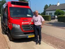 Met de buurtbus mee: lijn 203 tussen Liempde en Den Bosch 'Echt een stuk rustiger dan eerst'