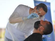Twentse coronacijfers: 68 nieuwe besmettingen, geen nieuwe sterfgevallen