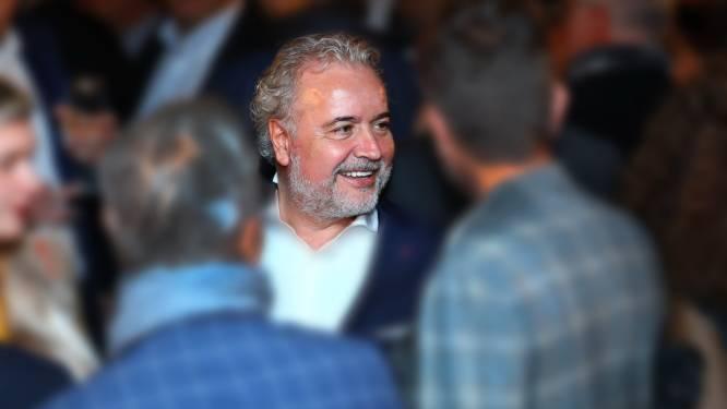 Raadkamer gelast vrijlating onder voorwaarden van Fornieri in dossier-Nethys