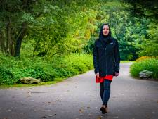 Waarom tropenarts Jamilah (34) knokt voor vluchtelingen: 'Spiraaltje inbrengen met licht van mobieltje. Onmenselijk'