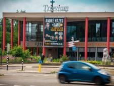 Triavium in Nijmegen bijna vol voor André Hazes