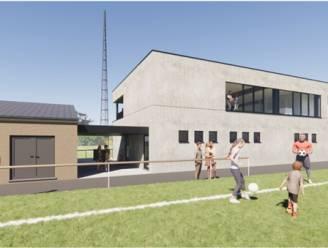 """Gemeente Gavere investeert 900.000 euro in nieuwe gebouwen voor voetbalclubs: """"Een investering in onze sport en jeugd"""""""
