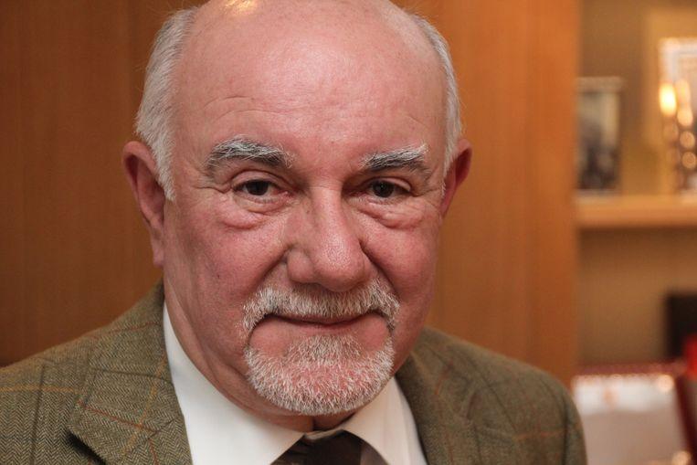 Cardioloog Pedro Brugada.