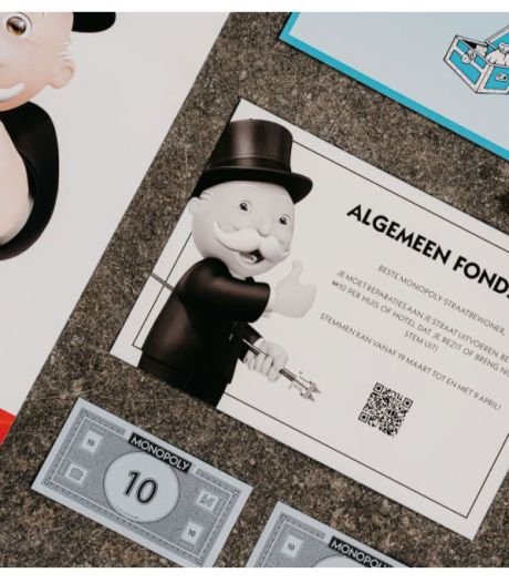 Monopoly past kaartjes Algemeen Fonds aan: 'Lijfrente en schoonheidswedstrijd niet meer van deze tijd'
