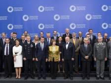Réunion de l'UE pour établir une position commune