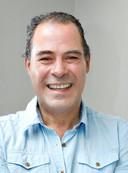 Robert Heilbron, oprichter en bedenker van de City Racing.