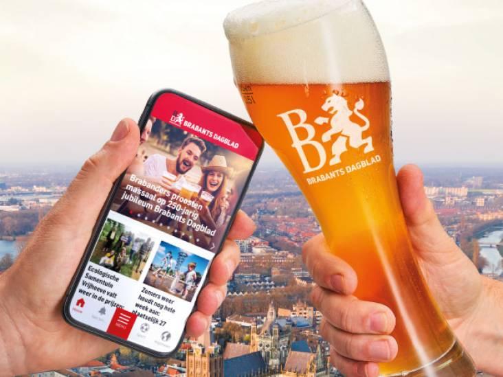 Maak kans op een BD 250-bierpakket