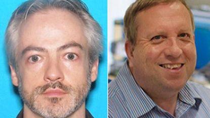 Professor en medeverdachte mysterieuze moord in Chicago aangehouden in Californië