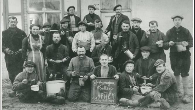 Meester-smokkelaar en lepe boeren in WO I bieden extraatje voor Erfgoeddag