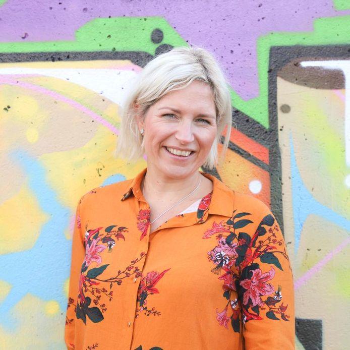 Tamara Straatman (37) uit Tilburg won de jackpot van tien miljoen. Ze zet zich nu in voor een duurzame wereld.