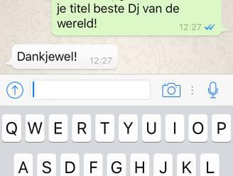 Whatsapp maakt einde aan per ongeluk bellen
