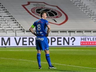 Football Talk. Genk mist Heynen op eerste speeldag PO1 - Club pikt videoanalist op bij AA Gent