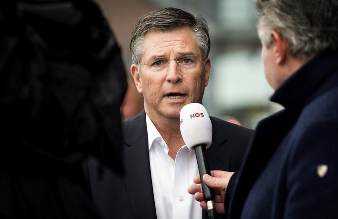 Martin van Geel.