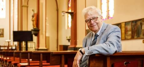 Na zeven kerksluitingen weet pastor Rob Mascini het zeker: 'Kerken dicht doen, getuigt van geloof zonder hoop'