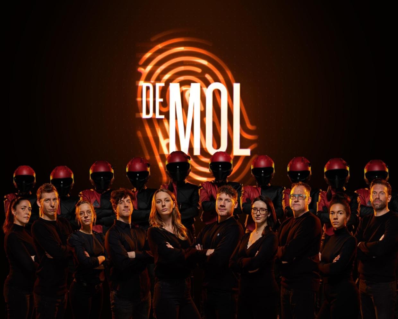 De Mol Beeld VRT