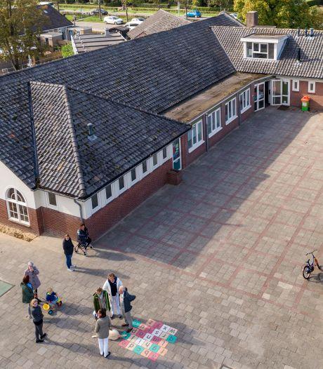 Nieuwe fusieschool Giethoorn is nog steeds het plan, maar niemand weet wanneer ie komt
