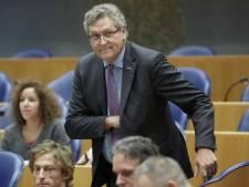 50Plus naar 13 zetels in politieke barometer