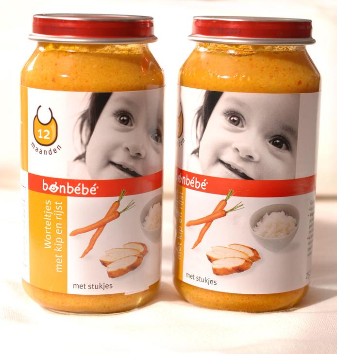Babyvoeding met rijst wordt steeds populairder omdat ze geen gluten bevat.