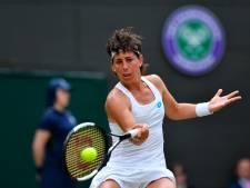 Carla Suarez Navarro rangera ses raquettes en 2020