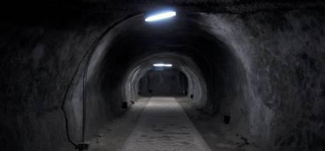 Bovenop de atoombunker van Oostburg mag gebouwd worden: 'Wie hier gaat wonen, zit veilig'