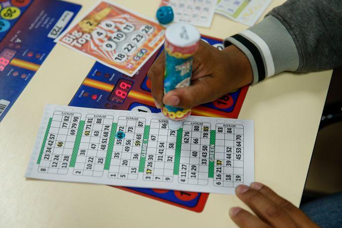 Welzijnswerk in Kampen stopt met het zelf organiseren van bingo's.