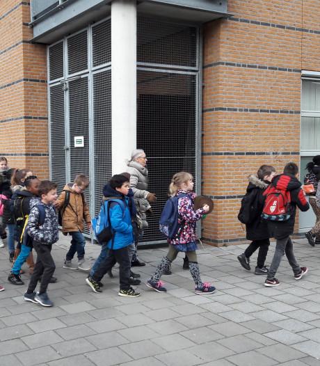 Kinderen maken lawaai voor recht op onderwijs in arme landen