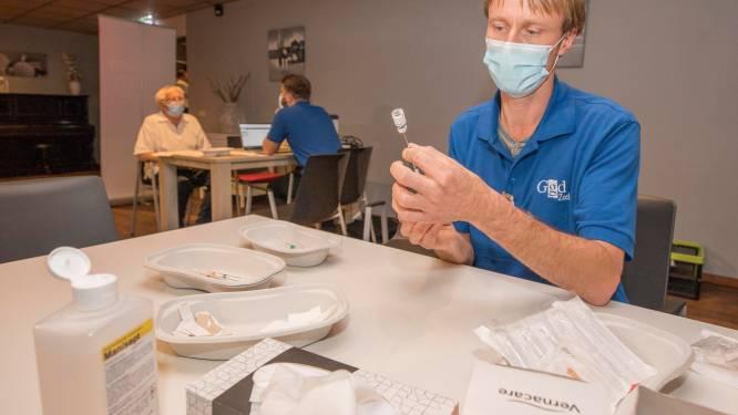 GGD gaat verder met prikken-zonder-afspraak op locatie in gemeenten Tholen en Reimerswaal