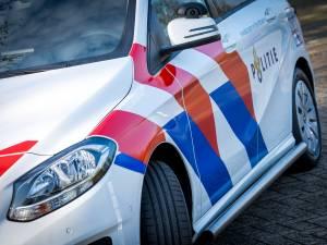 Automobilist rijdt door na aanrijding met twee meisjes in Leidsche Rijn