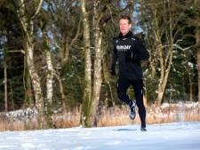 Hardlopen in extreme kou: GEEN vaseline, boterhamzakje tussen je sokken en ... denk aan je genitaliën