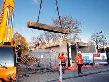 'Reizigerstunnel bij station Gorinchem is december volgend jaar klaar'
