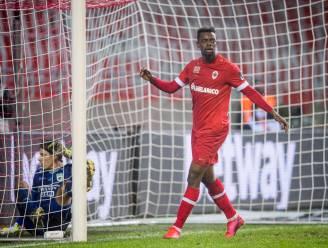Boete voor corona-inbreuken voor voetballer Guy Mbenza