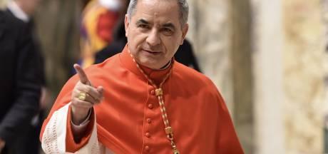 Grote financiële schoonmaak in Vaticaan: fraudeproces gestart tegen 10 verdachten onder wie kardinaal