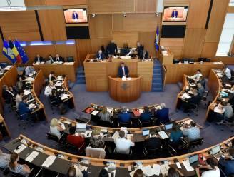 Mannen en vrouwen wisselen elkaar verplicht af op kieslijsten Brussels Parlement