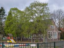 'Oude school hoort bij buurtschap'