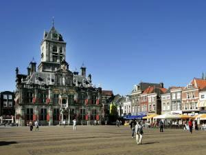 Elke dag op de hoogte van het laatste nieuws uit Delft?