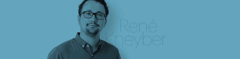 René Kneyber Beeld Trouw