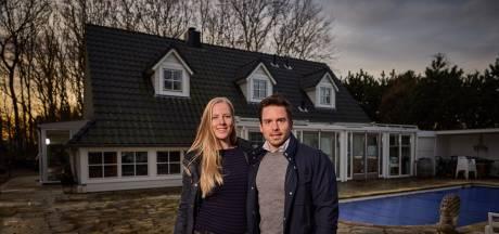 Myrthe kan door promotie haar droomhuis met bed and breakfast kopen: 'Hier wonen voelt als een sprookje'