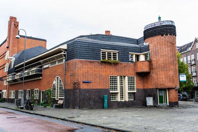 Museum Het Schip.
