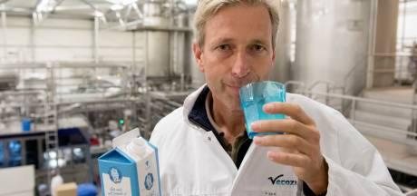 Boer moet melk verkopen zoals Coca Cola zijn drank voor een hogere prijs en met meer winst