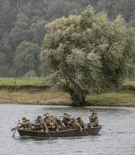 Zo ging Operatie Pegasus, de spectaculaire ontsnapping van geallieerden over de Rijn