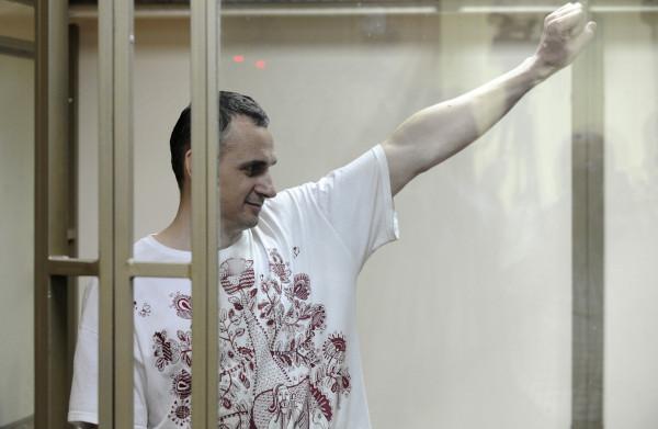 Mensenrechten: het **laatste** waar Poetin nu aan herinnerd wil worden