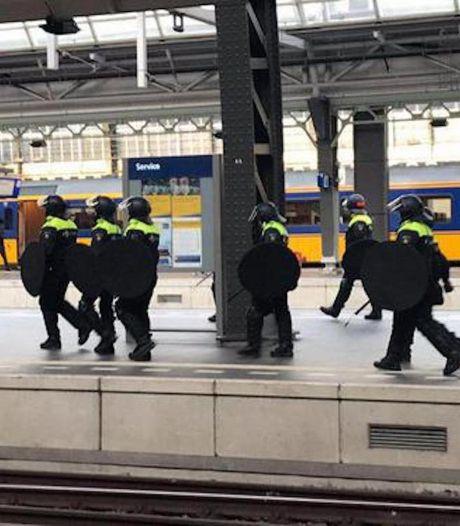 Willem II-fans overwegen juridische stappen tegen politie en gemeente Amsterdam